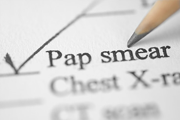 Management of Abnormal Pap Smears